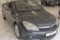 Opel Astra Kabriolets 2007 - 2010 foto 5