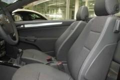 Opel Astra Kabriolets 2007 - 2010 foto 7
