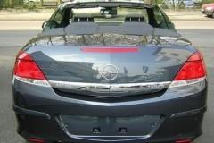 Opel Astra Kabriolets 2007 - 2010 foto 8