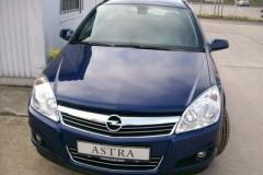 Opel Astra Universāls 2007 - 2010 foto 1