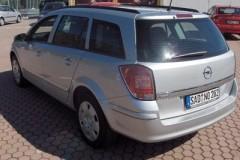 Opel Astra Universāls 2007 - 2010 foto 12