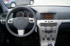 Opel Astra Universāls 2007 - 2010 foto 2