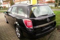 Opel Astra Universāls 2007 - 2010 foto 4