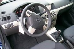 Opel Astra Universāls 2007 - 2010 foto 5