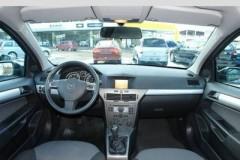 Opel Astra Universāls 2007 - 2010 foto 7