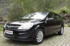 Opel Astra Universāls 2007 - 2010 foto 9
