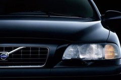 Volvo S60 Sedans 2000 - 2004 foto 12
