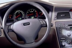 Volvo S60 Sedans 2000 - 2004 foto 3