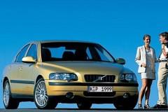 Volvo S60 Sedans 2000 - 2004 foto 4