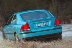 Volvo S60 Sedans 2000 - 2004 foto 5