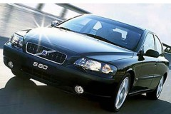 Volvo S60 Sedans 2000 - 2004 foto 7