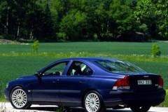 Volvo S60 Sedans 2000 - 2004 foto 8