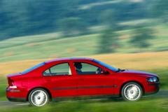 Volvo S60 Sedans 2000 - 2004 foto 10