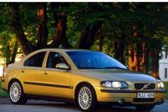 Volvo S60 Sedans 2000 - 2004 foto 11