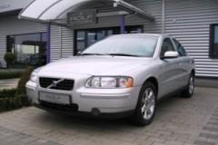 Volvo S60 Sedans 2004 - 2009 foto 11