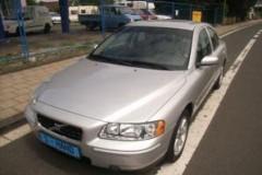 Volvo S60 Sedans 2004 - 2009 foto 7