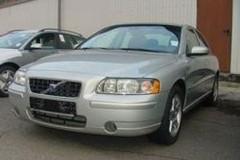 Volvo S60 Sedans 2004 - 2009 foto 8