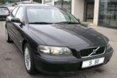 Volvo S60 Sedans 2004 - 2009 foto 10
