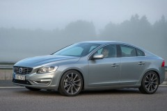 Volvo S60 Sedans 2013 - foto 12